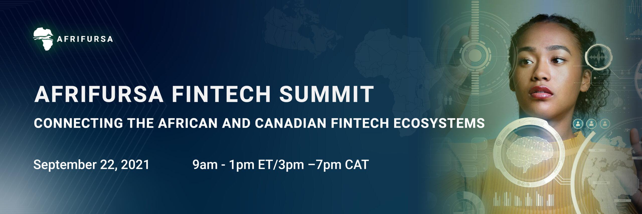 Afrifursa Fintech Summit 2021